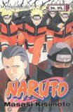 Naruto 36 Tým číslo 10 - Masaši Kišimoto
