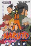 Naruto 37 Šikamaruův boj - Masaši Kišimoto
