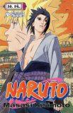 Naruto 38 Výsledek tréninku - Masaši Kišimoto