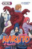 Naruto 39 Stahují se mračna - Masaši Kišimoto