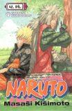 Naruto 42 - Tajemství kaleidoskopu - Masaši Kišimoto