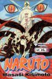 Naruto 47 Prolomení pečeti - Masaši Kišimoto