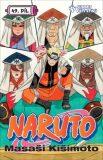 Naruto 49 - Summit pěti stínů - Masaši Kišimoto