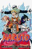 Naruto 5 - Vyzyvatelé - Masaši Kišimoto