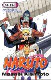 Naruto 50 - Souboj ve vodní kobce - Masaši Kišimoto