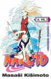 Naruto 6: Sakuřino rozhodnutí - Masaši Kišimoto