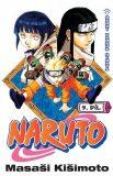 Naruto 9 Nedži versus Hinata - Masaši Kišimoto