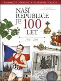 Naší republice je 100 let - Jiří Martínek,  RNDr., ...