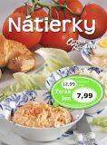 Nátierky - Jaroslav Vašák