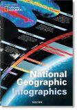 National Geographic Infographics - Julius Wiedemann