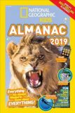 National Geographic Kids Almanac 2019 - National Geographic