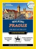 National Geographic Walking Prague : The Best of the City - National Geographic