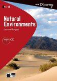 Natural Environments + CD - Joanna Burgess