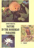Nature in the Bohemian paradise - Zdeněk Mrkáček