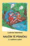 Naučím Tě písničku - Ludmila Valentová