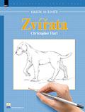 Naučte se kreslit Zvířata - Christopher Hart