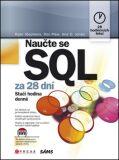 Naučte se SQL za 28 dní - Ryan K. Stephens, ...