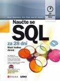 Naučte se SQL za 28 dní - Ron Plew,  Arie D. Jones, ...