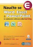 Naučte se Word, Excel a PowerPoint - Jan Novák