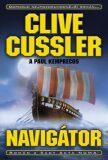 Navigátor - Clive Cussler