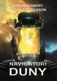 Navigátoři Duny - Kevin J. Anderson, ...