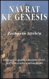 Návrat ke Genesis - Zecharia Sitchin
