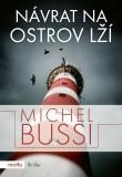 Návrat na ostrov lží - Michel Bussi