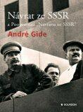 Návrat ze SSSR - Gide André