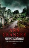 Nebezpečná zvědavost - Viktoriánská detektivka - Ann Granger