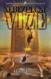 Nebezpečné vize:legendární kniha, která znamenala revoluci pro SF - Harlan Ellison