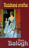 Nečekaná svatba - Mary Balogh