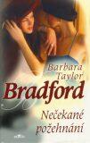 Nečekané požehnání - Barbara Taylor Bradfordová