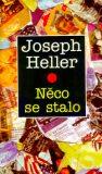 Něco se stalo - Joseph Heller