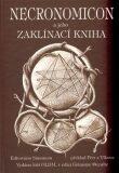 Necronomicon a jeho Zaklínací kniha - Nakladatelství OLDM