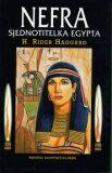 Nefra - sjednotitelka Egypta - Henry Rider Haggard