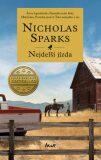 Nejdelší jízda - Nicholas Sparks