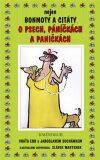 Nejen bonmoty a citáty o psech, páníčkách a paničkách - Vratislav Ebr