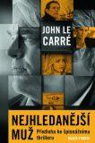 Nejhledanější muž - John le Carré