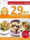 Nejjednodušší plán 29 dní - Promyšlený systém hubnutí, který zvládne každý - Tomáš Kosačík
