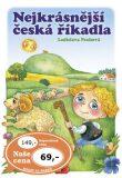 Nejkrásnější česká říkadla - Ladislava Pechová