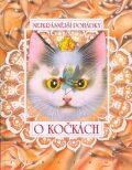 Nejkrásnější pohádky o kočkách - Zuzana Kovaříková, ...