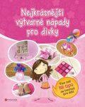 Nejkrásnější výtvarné nápady pro dívky - Marci Psche