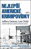 Nejlepší americké krimipovídky 2015 - James Patterson