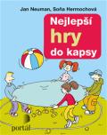 Nejlepší hry do kapsy - Soňa Hermochová, Jan Neuman