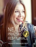 Nejlepší pražské restaurace - Průvodce dokonalou chutí - Libor Budinský