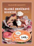 Nejlepší recepty sladké hrníčkové kuchyně - Svatava Poncová