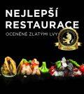 Nejlepší restaurace oceněné zlatými lvy 2019 - kolektiv autorů