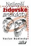Nejlepší židovské anekdoty - Václav Budinský