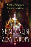 Nejmocnější ženy evropy - Slávka Poberová, ...