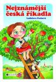 Nejznámější česká říkadla - Ladislava Pechová